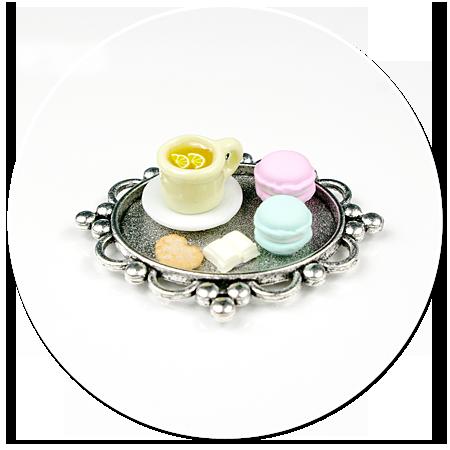 magnes taca ze słodyczami nr 2