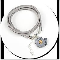 bracelet Pusheen no. 3