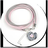 bracelet Pusheen no. 5