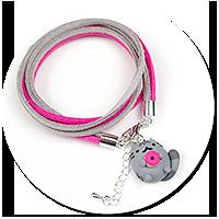 bracelet Pusheen no. 2