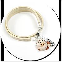 bracelet Pusheen no. 8