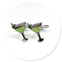 cufflinks drinks