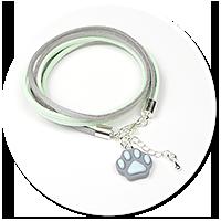 bracelet with pud no. 5