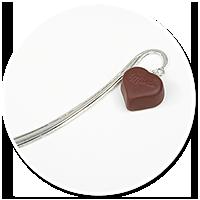 zakładka z czekoladką nr 2