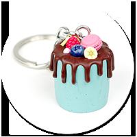 keyring cake no. 3