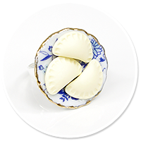 ring with dumplings no. 5