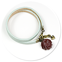 bracelet with praline no. 5