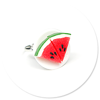 ring with watermelon